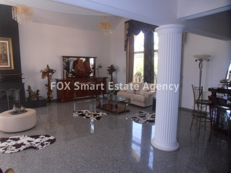 For Sale 6 Bedroom Detached House in Panthea, Mesa Gitonia, Limassol 6