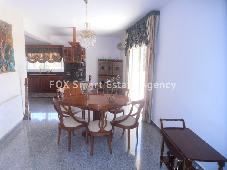 For Sale 6 Bedroom Detached House in Panthea, Mesa Gitonia, Limassol 7