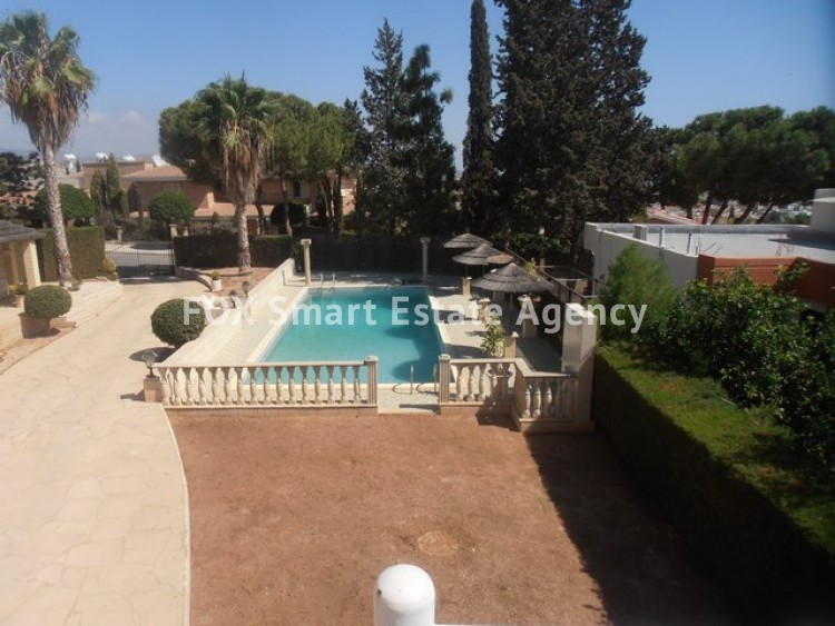 For Sale 6 Bedroom Detached House in Panthea, Mesa Gitonia, Limassol 9
