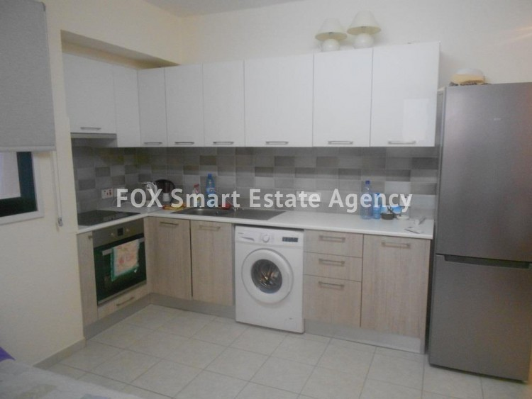 For Sale 1 Bedroom  Apartment in Mackenzie, Larnaca