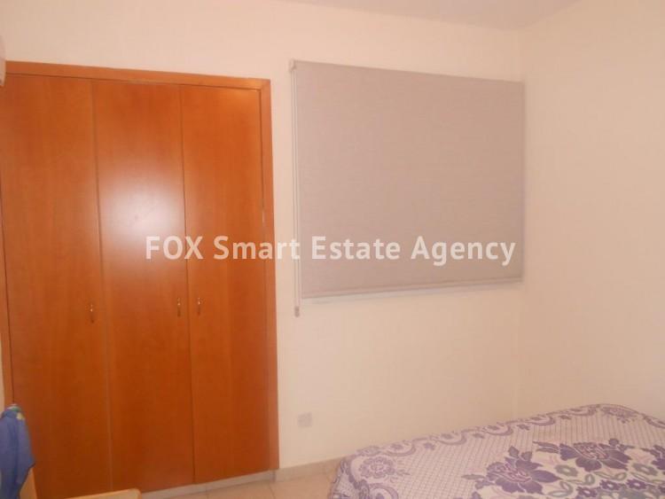 For Sale 1 Bedroom  Apartment in Mackenzie, Larnaca 4