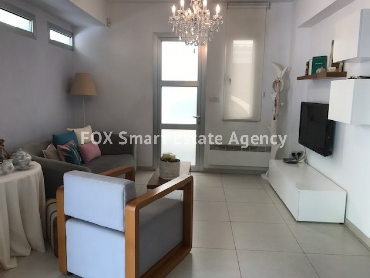 To Rent 4 Bedroom  House in Panthea, Limassol 9 10