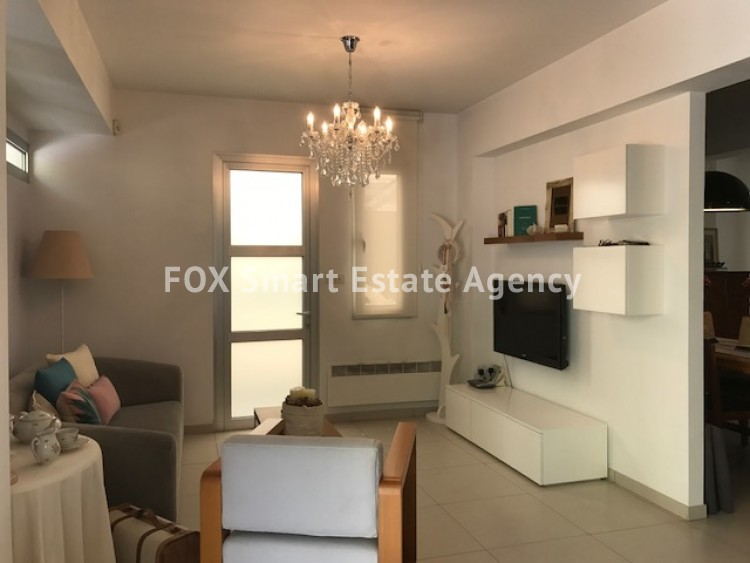 To Rent 4 Bedroom  House in Panthea, Limassol 7