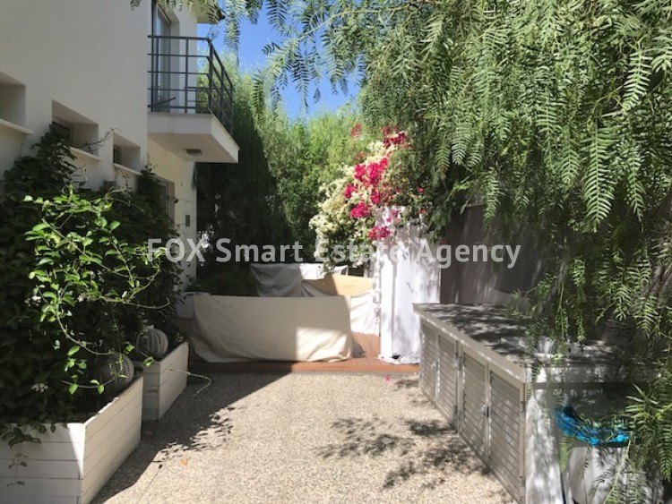 To Rent 4 Bedroom  House in Panthea, Limassol 2