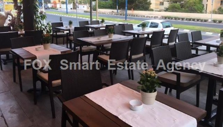 Commercial Building in Agios tychon, Limassol 8