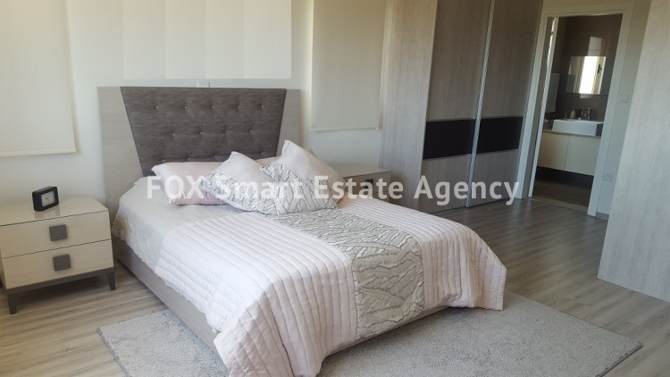 For Sale 4 Bedroom  House in Mouttagiaka, Limassol 16