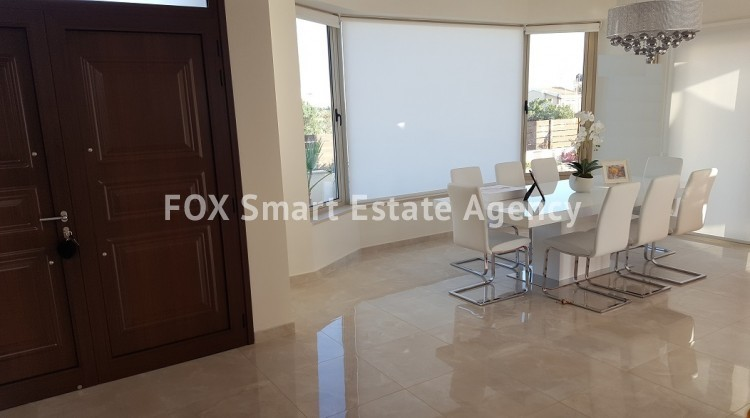 For Sale 4 Bedroom  House in Mouttagiaka, Limassol 17