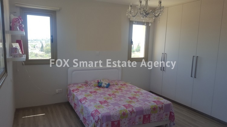 For Sale 4 Bedroom  House in Mouttagiaka, Limassol 19