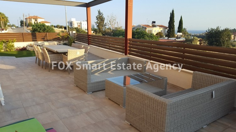 For Sale 4 Bedroom  House in Mouttagiaka, Limassol 8