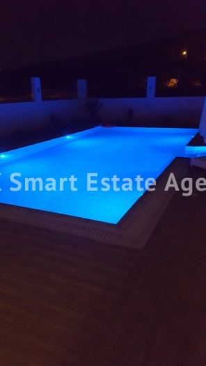 For Sale 4 Bedroom  House in Mouttagiaka, Limassol 9