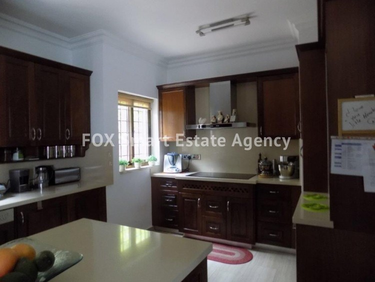 For Sale 5 Bedroom Detached House in Agios athanasios, Limassol 15