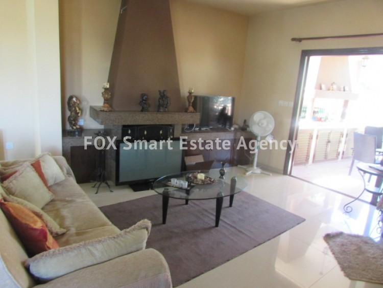 For Sale 3 Bedroom Detached House in Psimolofou, Nicosia 15