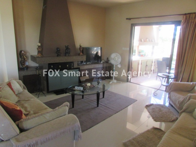 For Sale 3 Bedroom Detached House in Psimolofou, Nicosia 18