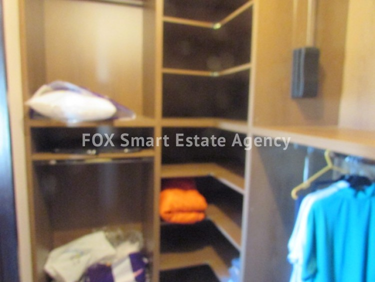 For Sale 3 Bedroom Detached House in Psimolofou, Nicosia 34