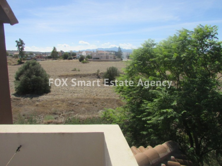 For Sale 3 Bedroom Detached House in Psimolofou, Nicosia 41