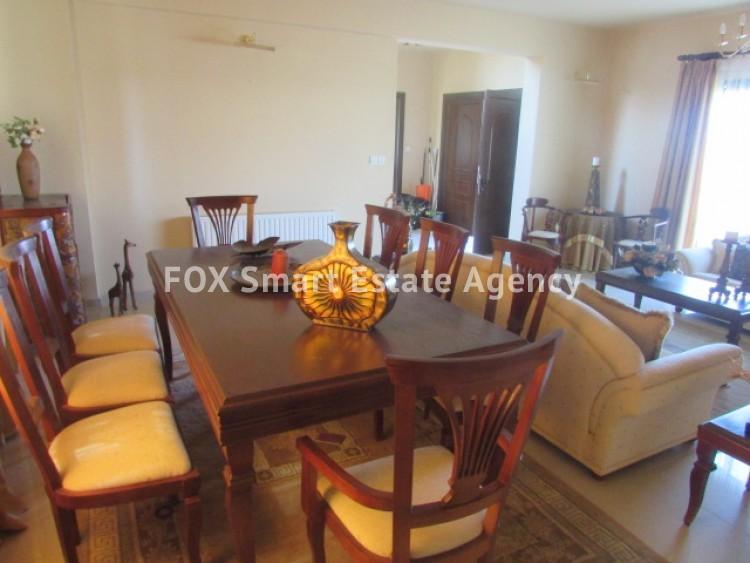 For Sale 3 Bedroom Detached House in Psimolofou, Nicosia 9