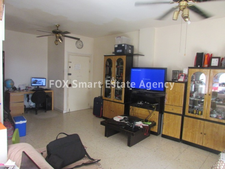For Sale 2 Bedroom Ground floor Apartment in Strovolos, Nicosia 16