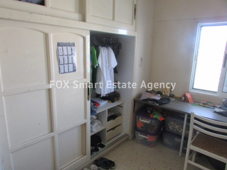 For Sale 2 Bedroom Ground floor Apartment in Strovolos, Nicosia 16 10