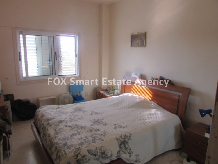 For Sale 2 Bedroom Ground floor Apartment in Strovolos, Nicosia 13