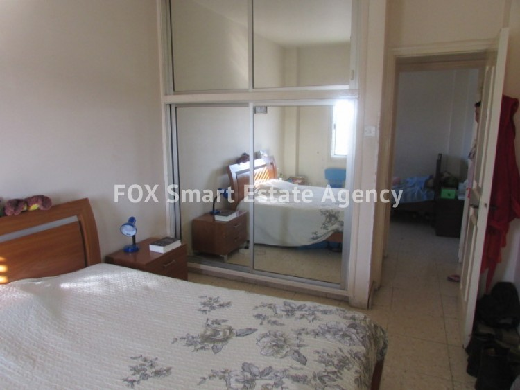 For Sale 2 Bedroom Ground floor Apartment in Strovolos, Nicosia 14