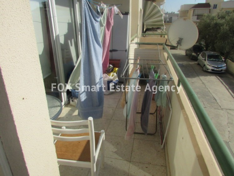For Sale 2 Bedroom Ground floor Apartment in Strovolos, Nicosia 5