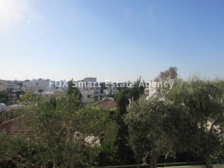 For Sale 2 Bedroom Ground floor Apartment in Strovolos, Nicosia 6