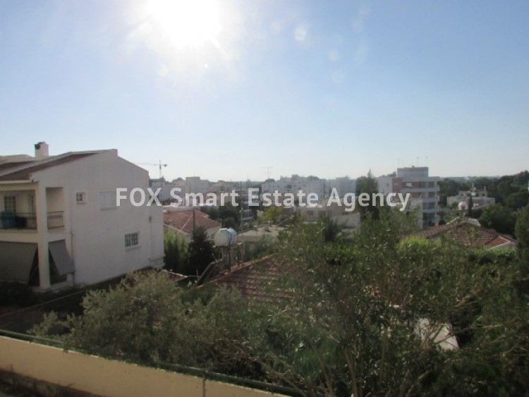 For Sale 2 Bedroom Ground floor Apartment in Strovolos, Nicosia 7