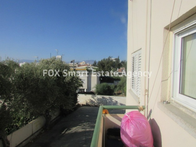 For Sale 2 Bedroom Ground floor Apartment in Strovolos, Nicosia 8