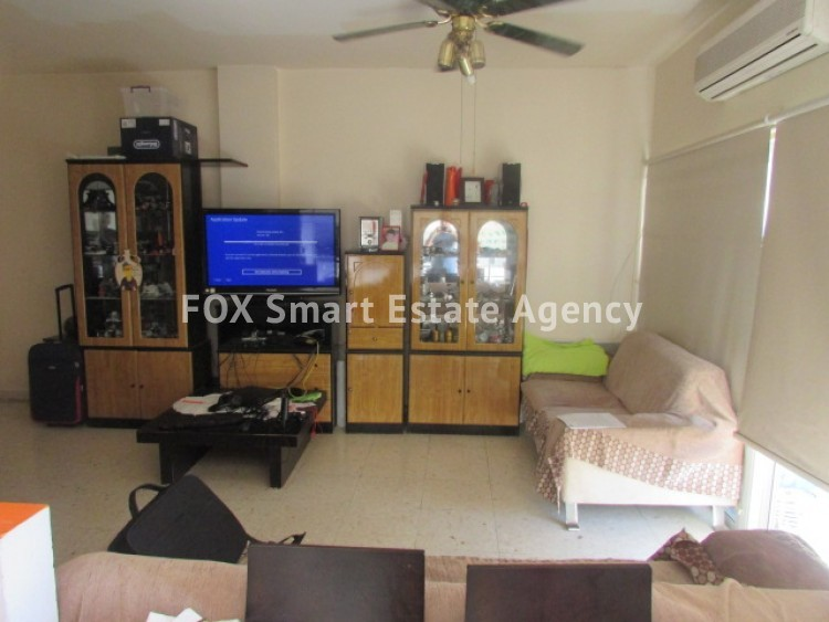 For Sale 2 Bedroom Ground floor Apartment in Strovolos, Nicosia 15