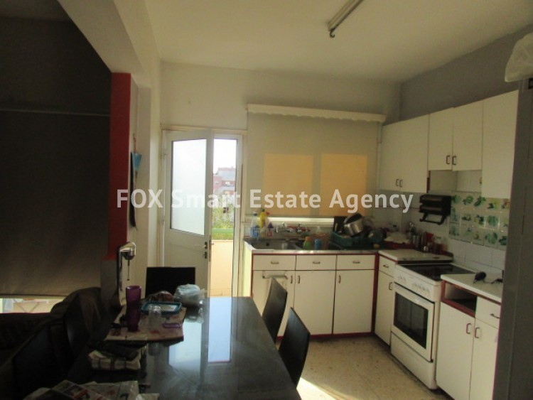 For Sale 2 Bedroom Ground floor Apartment in Strovolos, Nicosia 4