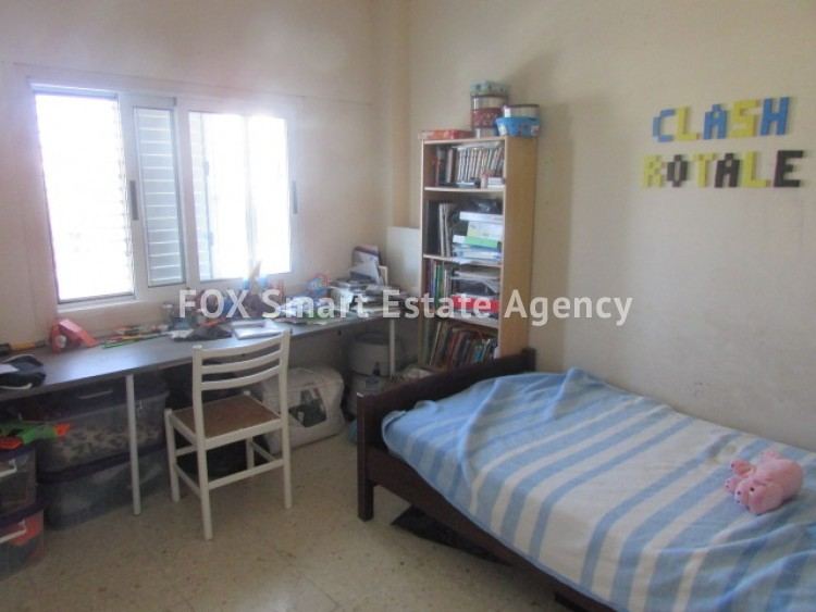 For Sale 2 Bedroom Ground floor Apartment in Strovolos, Nicosia 11