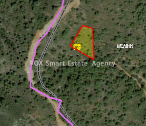 Property for Sale in Larnaca, Melini, Cyprus