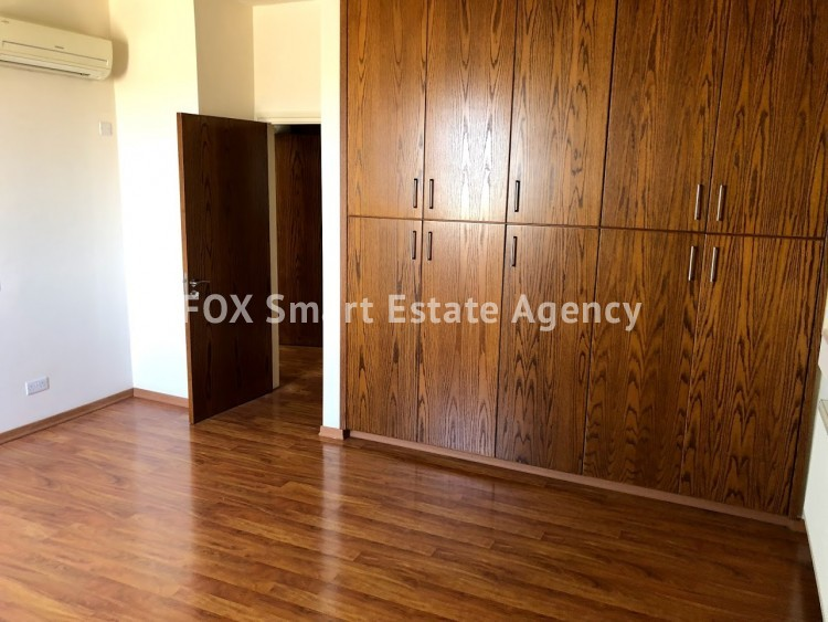 To Rent 4 Bedroom Detached House in Stelmek, Nicosia  12 10
