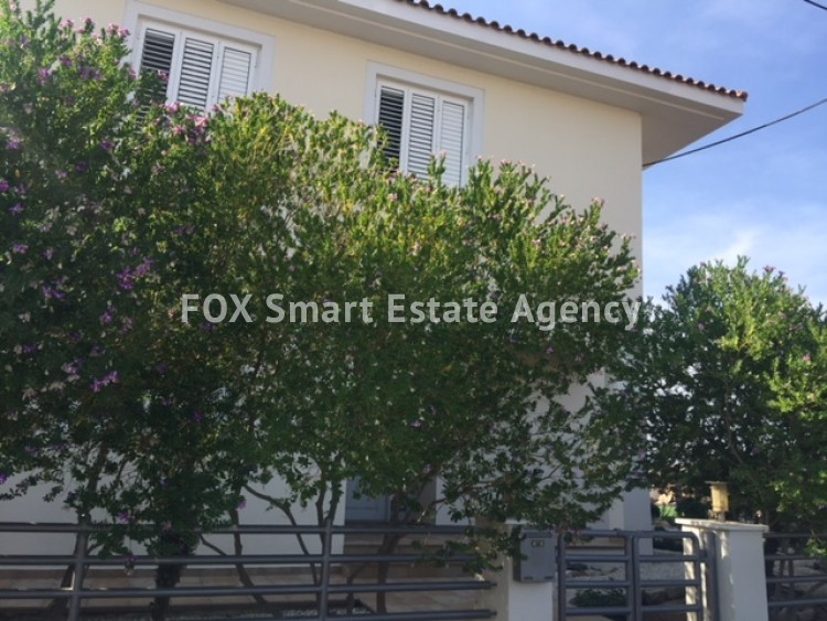 To Rent 4 Bedroom Detached House in Stelmek, Nicosia 2