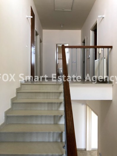 To Rent 4 Bedroom Detached House in Stelmek, Nicosia 7