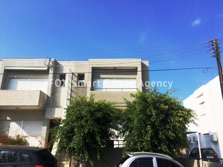 For Sale 3 Bedroom Semi-detached House in Columbia, Limassol