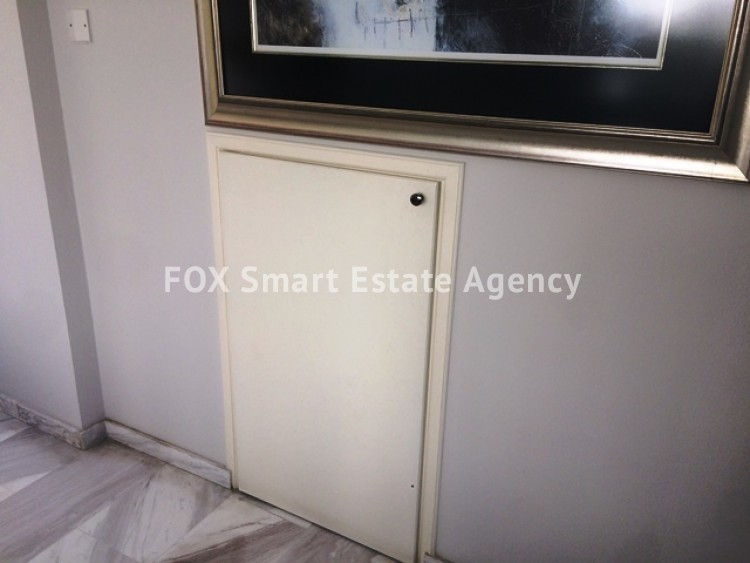 For Sale 3 Bedroom Semi-detached House in Columbia, Limassol 11