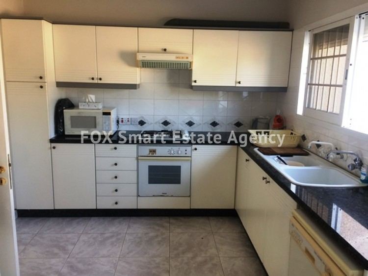 For Sale 3 Bedroom Semi-detached House in Columbia, Limassol 12