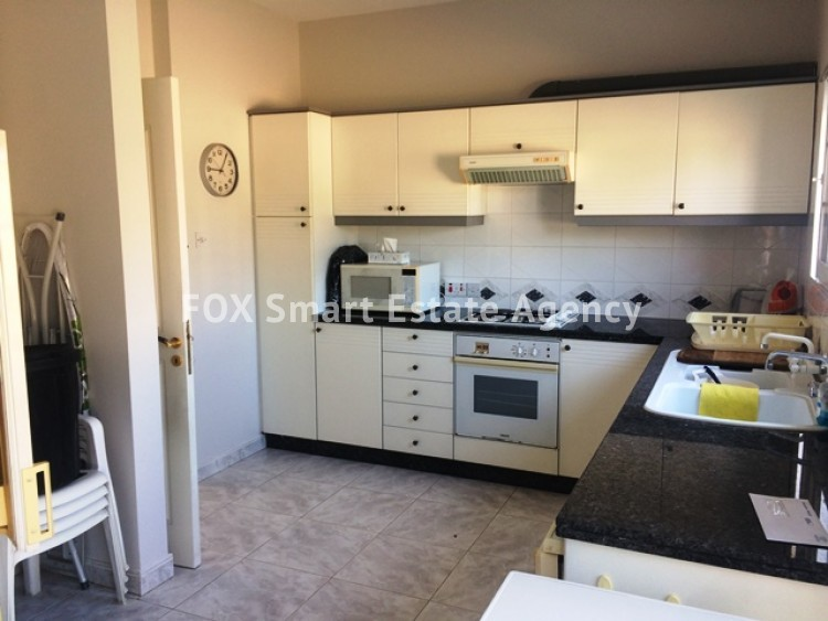 For Sale 3 Bedroom Semi-detached House in Columbia, Limassol 13