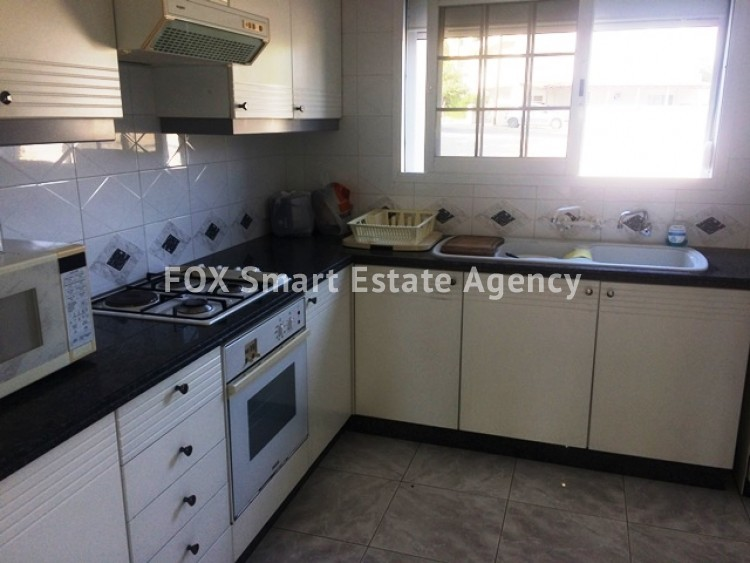 For Sale 3 Bedroom Semi-detached House in Columbia, Limassol 14