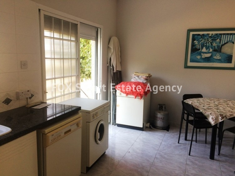 For Sale 3 Bedroom Semi-detached House in Columbia, Limassol 15