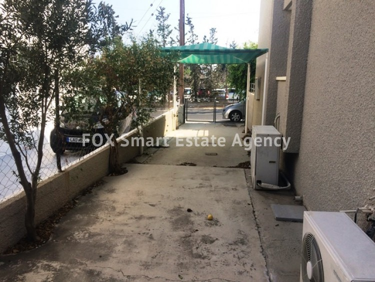 For Sale 3 Bedroom Semi-detached House in Columbia, Limassol 17