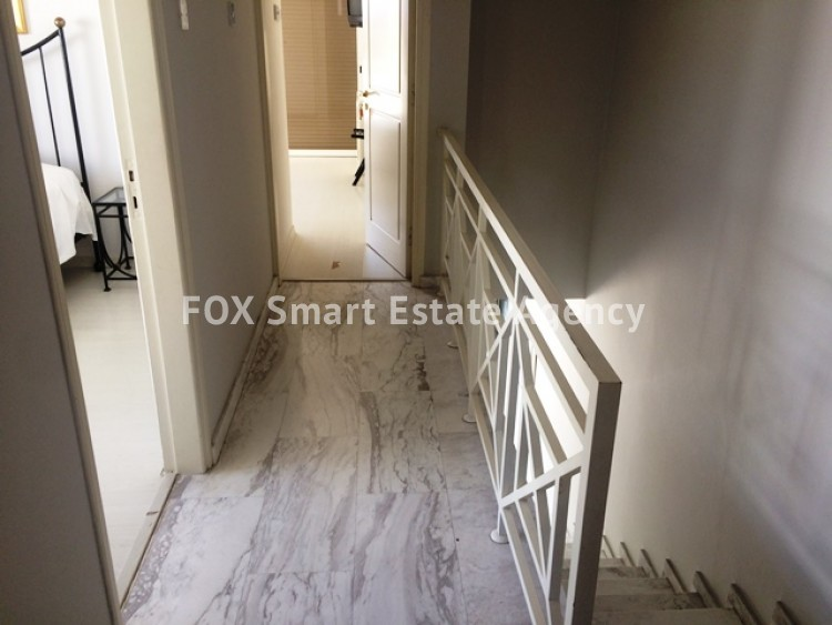For Sale 3 Bedroom Semi-detached House in Columbia, Limassol 19