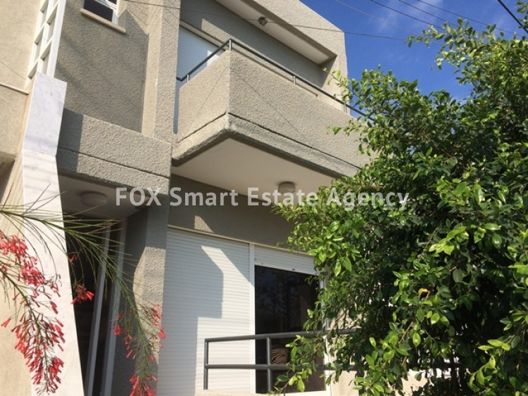 For Sale 3 Bedroom Semi-detached House in Columbia, Limassol 2