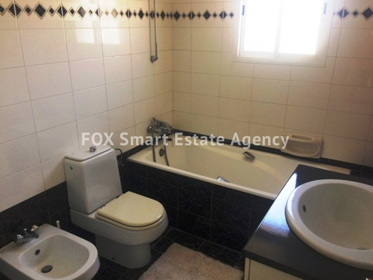 For Sale 3 Bedroom Semi-detached House in Columbia, Limassol 20