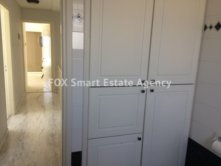 For Sale 3 Bedroom Semi-detached House in Columbia, Limassol 21