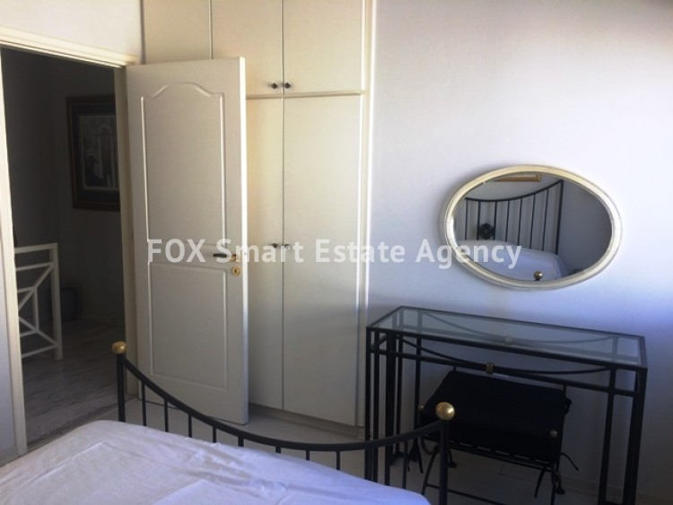 For Sale 3 Bedroom Semi-detached House in Columbia, Limassol 25