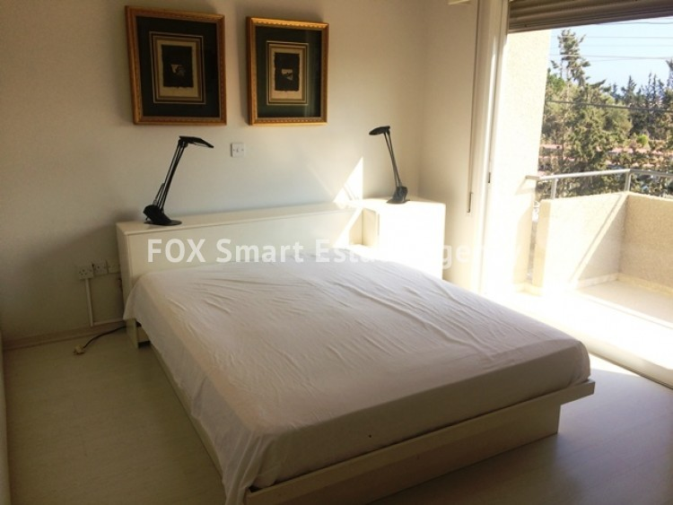 For Sale 3 Bedroom Semi-detached House in Columbia, Limassol 26
