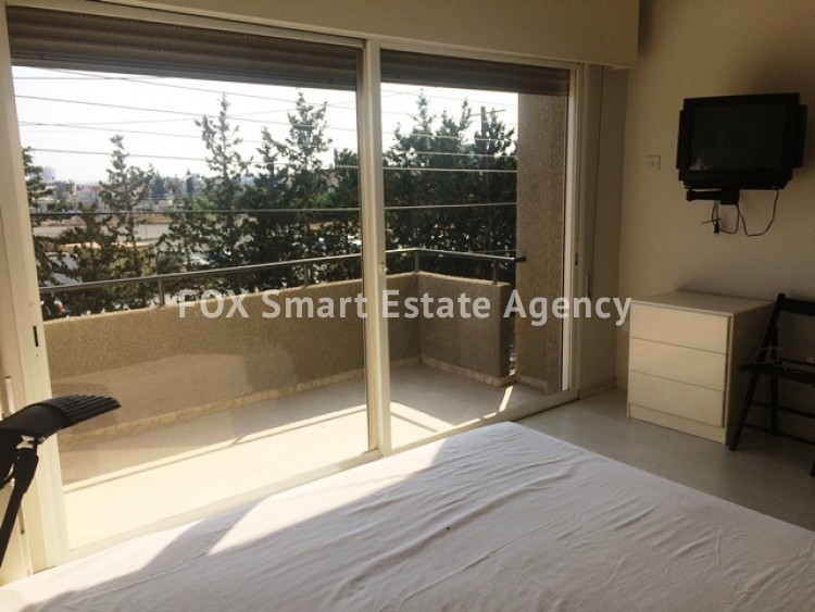 For Sale 3 Bedroom Semi-detached House in Columbia, Limassol 28