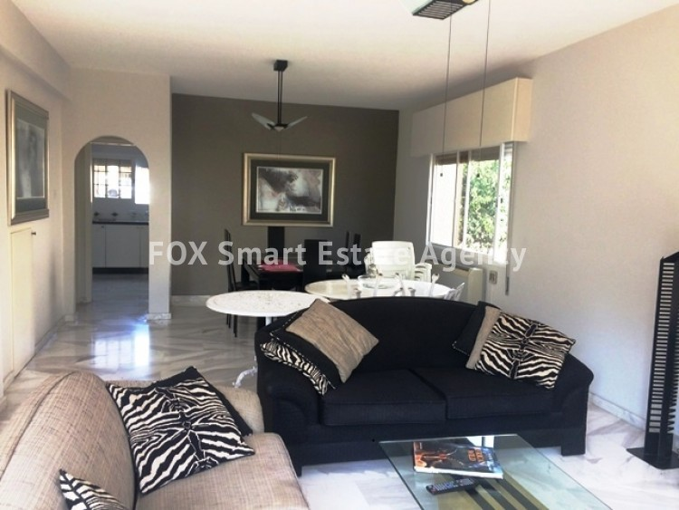 For Sale 3 Bedroom Semi-detached House in Columbia, Limassol 5